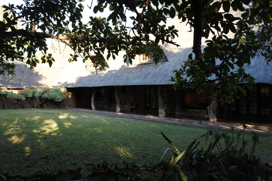 Blyde River Canyon Lodge, Afrique du Sud