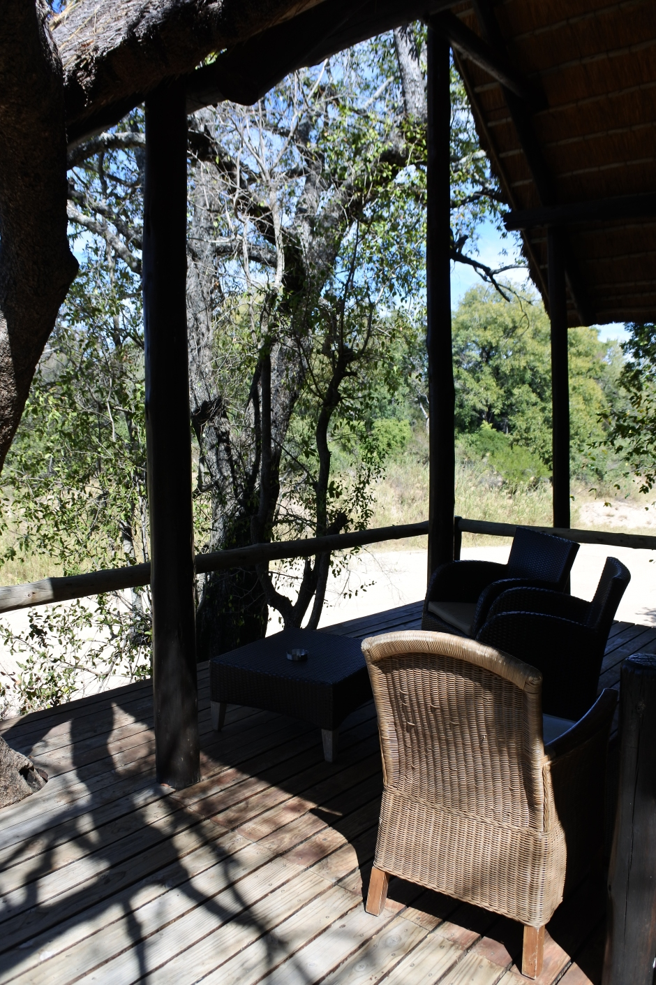 Kuname River Lodge, Karongwe Game Reserve, South Africa