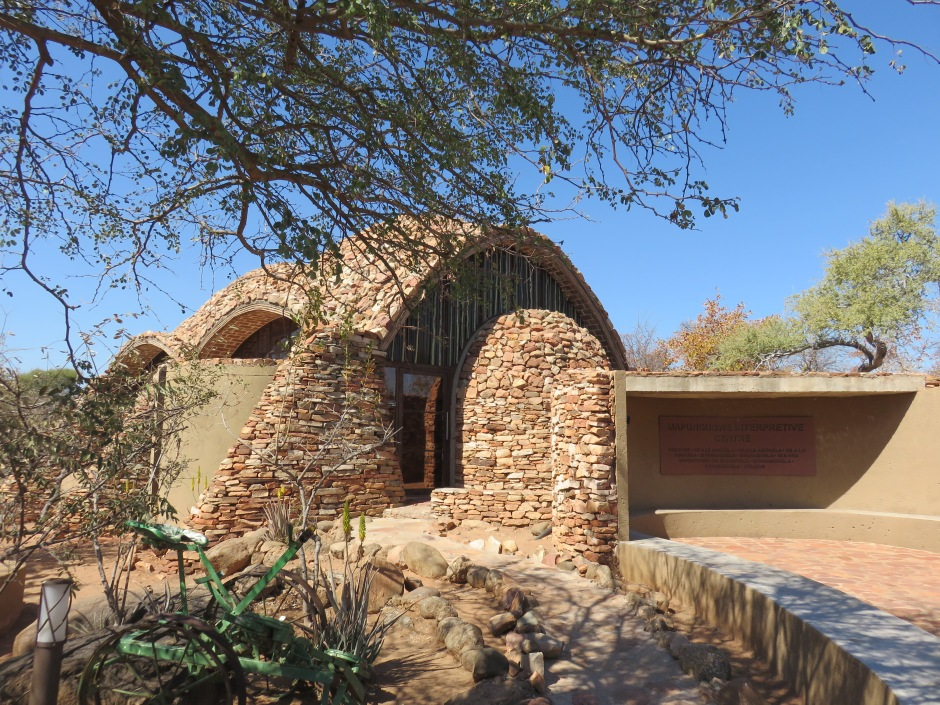 Mapungubwe Interpretive Centre, World Heritage, Limpopo, South Africa