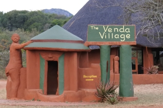 The Venda Village Lodge, Leshiba Wilderness, private reserve, Limpopo, South Africa