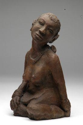 Noria Mabasa, sculpture, Venda Artist, South Africa