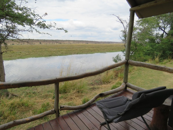 Camp Chobe, Namibia, Caprivi Strip, lodge, nature