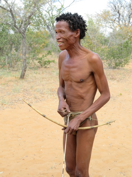Ju/'Hoansi Living Museum, Bushmen village, activities, Namibia, Kalahari