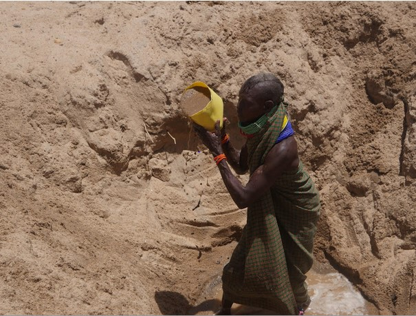 #WeCannotIgnore, starvation, Kenya, North Kenya, Turkana, global warming, humanitarian crisis